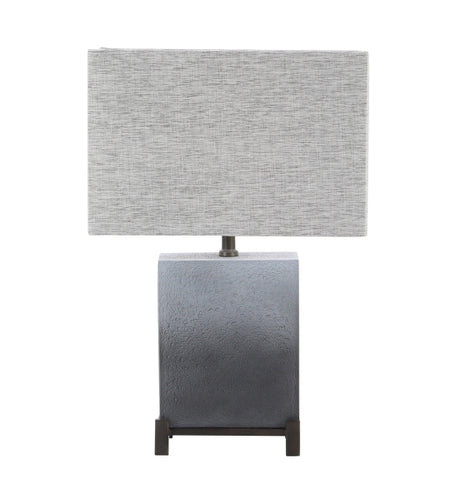 PS Metal Table Lamp 22
