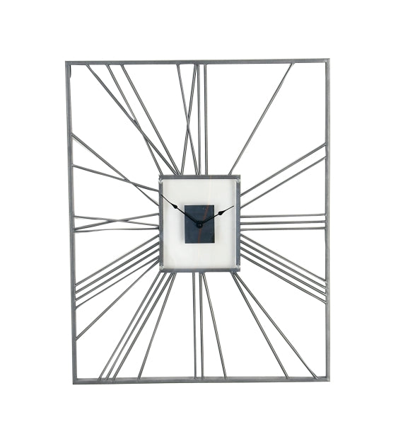 Metal Wall Clock 24
