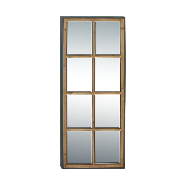 Wood Wall Mirror 20