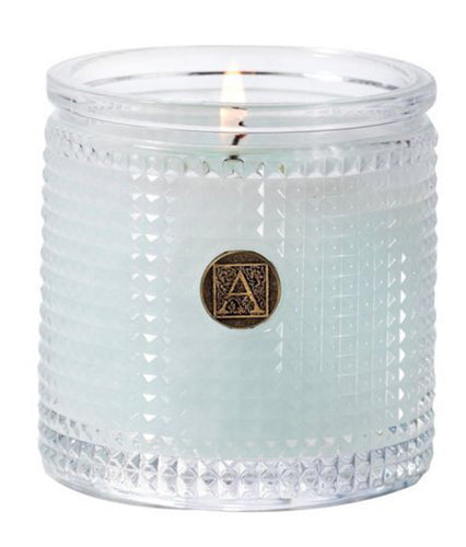 Aromatique Cotton Ginseng 5.5 oz Candle