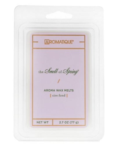 Aromatique - The Smell Of Spring Wax Melts