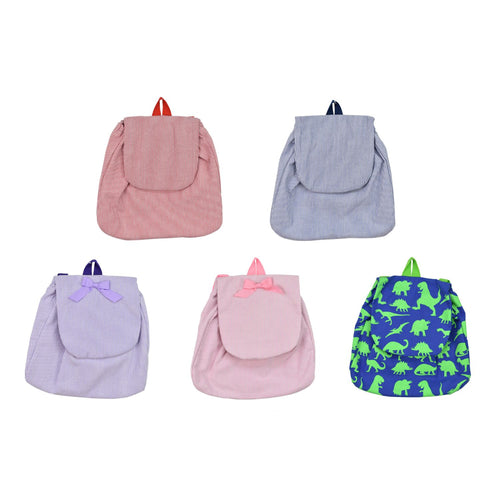 Children's Monogrammable Backpacks