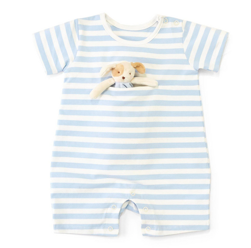 Skipit Romper with Binkie