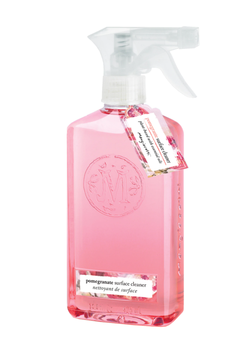 Mangiacotti Surface Cleaner- Pomegranate