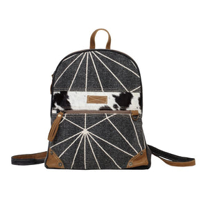 Knapsack Backpack Bag