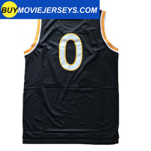 Load image into Gallery viewer, Space Jam MONSTARS #0 Basketball Jersey