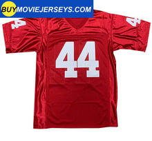 Load image into Gallery viewer, Forrest Gump Movie Jerseys Alabama Football Jersey #44 Red Color
