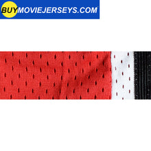 Load image into Gallery viewer, Like Mike Knights Basketball Calvin Cambridge Basketball Movie Jersey