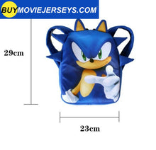 Load image into Gallery viewer, Kid Boy Sonic The Hedgehog Jumpsuits Cosplay Sonic Costume