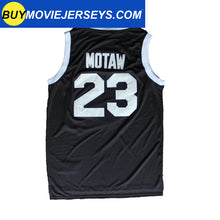 Load image into Gallery viewer, Above the Rim Shoot Out #23 Motaw Basketball Movie Jersey
