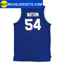 Load image into Gallery viewer, Above the Rim Shoot Out #54 WASTON Basketball Movie Jersey