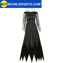 Load image into Gallery viewer, Ladies Zombie Graveyard Corpse Bride Costume Womens Horror