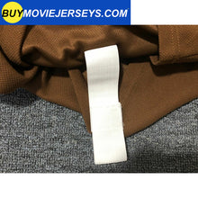 Load image into Gallery viewer, Mystery Alaska Movie John Biebe Captain #10 Hockey Jersey