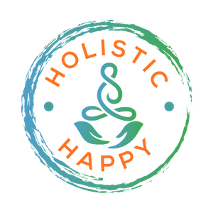 Holistic and Happy