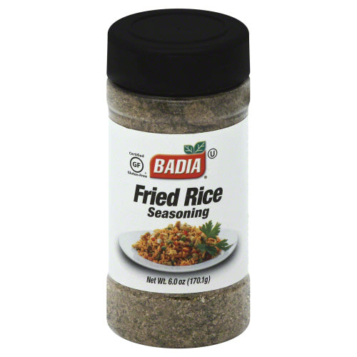 BADIA: Fried Rice Seasoning, 6 oz