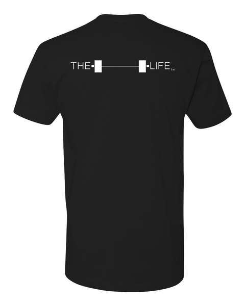"THE ▪█─────█▪ LIFE T-Shirt (The ""OG"" Uniform)"