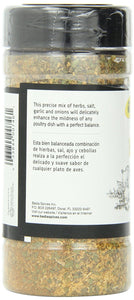BADIA: Gourmet Blends Poultry Seasoning, 5.5 Oz