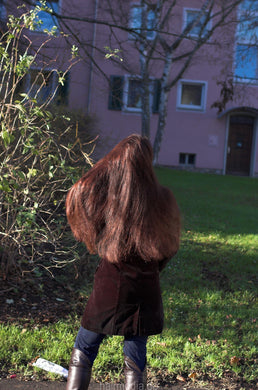 196 Antje 1 by LauraS longhair show outdoor 82 min video for download