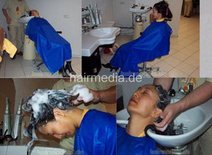 1004 Fei backward wash by hobbybarber 8 min video for download