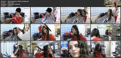 1060 AnnaMaria 200709 by Katia 2 curling 43 min HD video for download