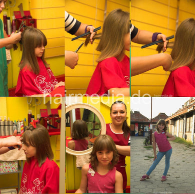 1124 Martina kid 3 haircut 28 min HD video for download