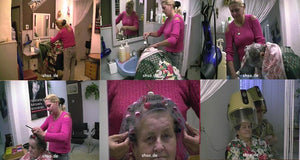 149 GDR Salon in Zeitz 45 min video for download
