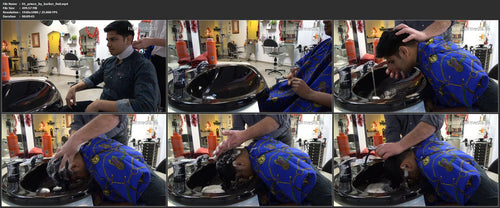 2011 Prince 01 by barber forward wash 10 min HD video for download