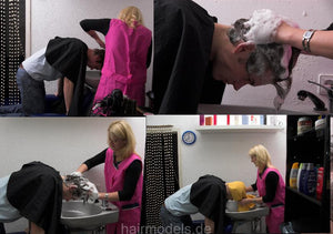 246 by Franziska wash and wetset 33 min video and 43 pictures for download