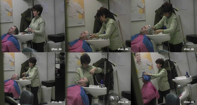 264 s0035 GDR salon 1990 5 min video for download