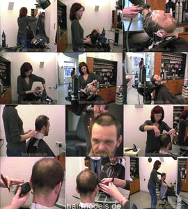 269 s0172 shampoo and cut 8 min video for download