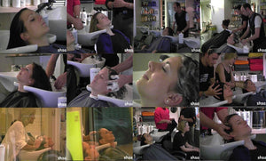 403 one day in coloring salon, all scenes 30 min video for download