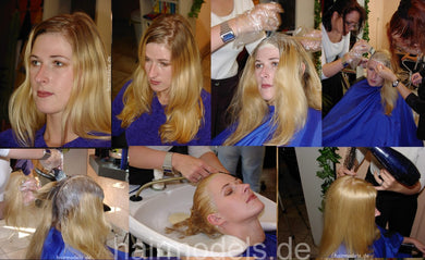 468 Ulrike bleaching 31 min video for download