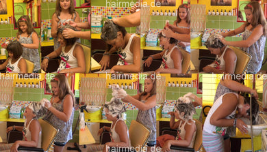 9133 Lara 4 by Miljana upright 9 min HD video for download
