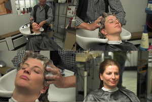 6138 NicoleSF s0452 by barber complete 70 min video DVD