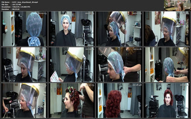 6197 Hairdream4you Jara Dryerhood 19 min video for download