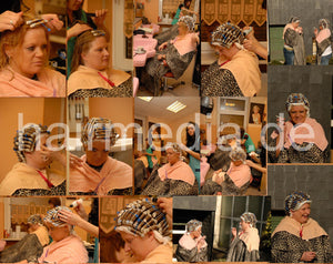 7092 synced blondes complete 136 min video and 176 pictures DVD