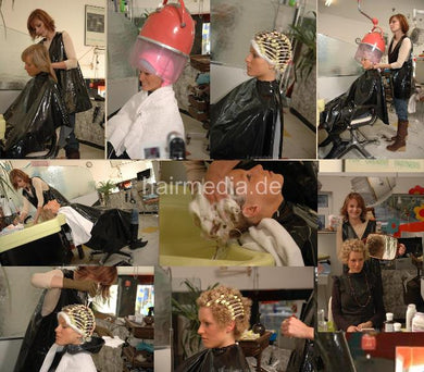 730 LenaG by Laura faked small rod perm complete 51 min video for download