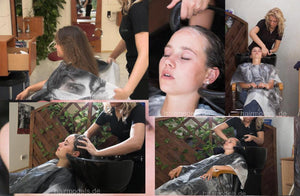 760 s0170 Teen 1 st perm by NancyJ 115 min video + 239 pictures DVD