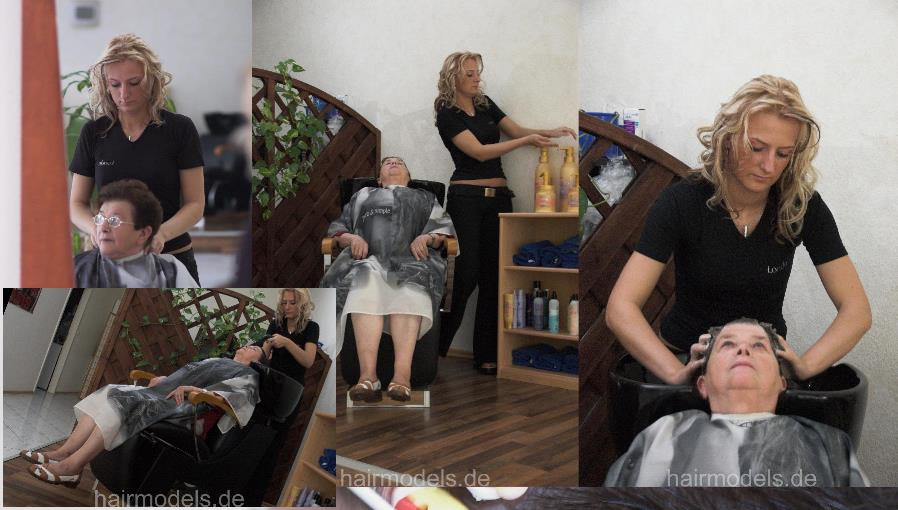 761 NancyJ grandma perm and set complete, 74 min video and 100 pictures for download