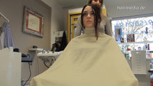 Load image into Gallery viewer, 847 SaraG by Leonie drycut barbershop 22 min HD video for download