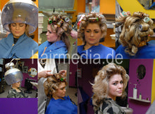 Load image into Gallery viewer, 6303 MariaK s0421 complete shampoo and set 22 min video + 143 pictures DVD