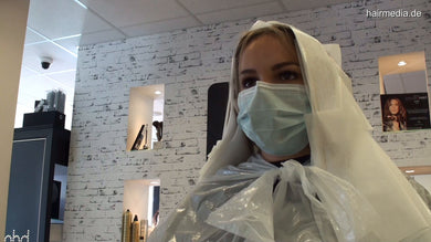 4115 TabeaH  Balayage torture Part 1, 128 min HD video for download