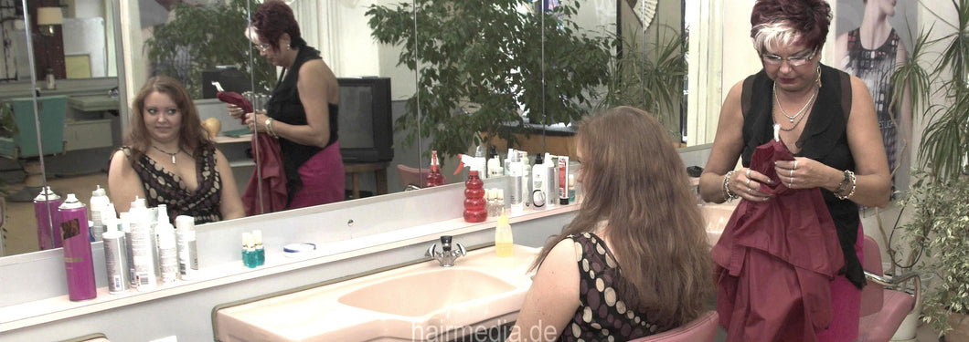 797 s0401 Ludmilla  complete 170 min HD video for download