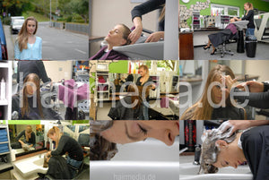 8148 Ellen by longnailed barberette complete 48 min HD video for download