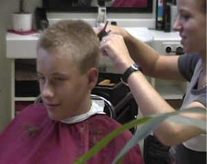 0026 lastguy boy haircut short scene by barberette 11 sec video for download