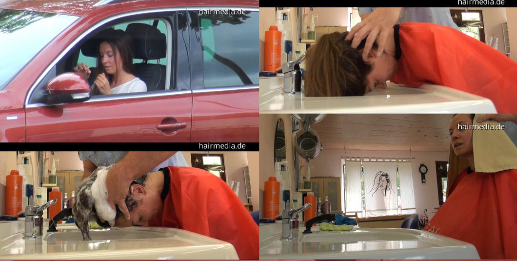 9039 StephanieL 1 fwd by barber 14 min HD video for download