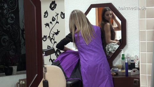 285 full hair strong fwd by KristinaB 72 sec HD video for download