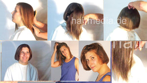 8062 cut, wash, blow 32 min HD Video for download