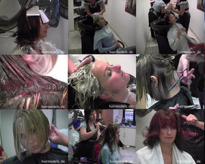 132 a day in CZ salon 1990 82 min video for download