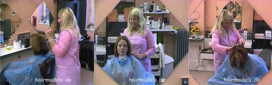 8045 RegineS barbershop cut by gf 5 min video for download